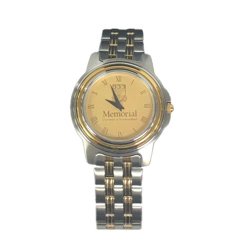 Photo of Watch Men's Two Tone  -  Service Awards / SKU: 88880036760