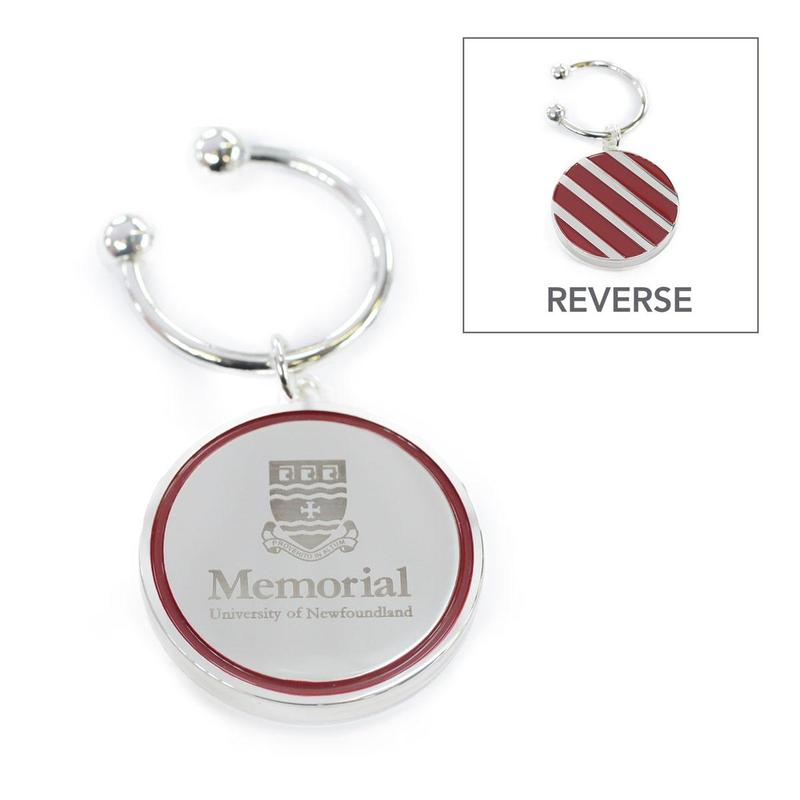 Photo of Keyring 16 W/Crest Ra / SKU: 88880053760