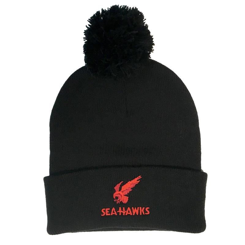 Photo of Toque Pom Seahawk 16 Tc / SKU: 88880055137