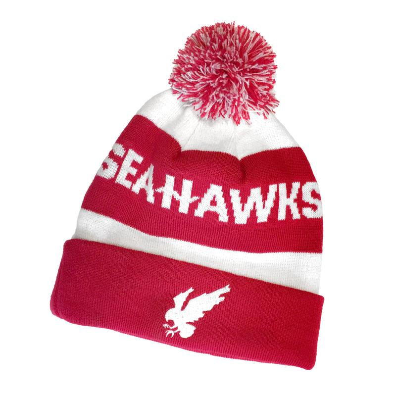 Photo of Hat Seahawks Knit 17 Hh / SKU: 88880056777