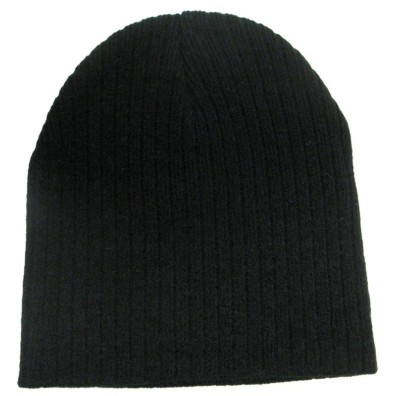 Photo of Hat Classic Beanie / SKU: 88880056878