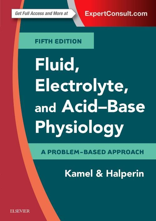 Photo of Fluid Electrolyte And Acid-Base Physiology: A Problem-Base A / SKU: 9780323355155