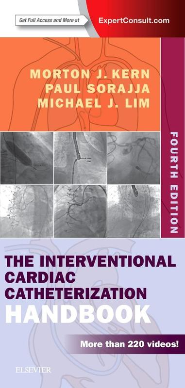 Photo of Interventional Cardiac Catheterization Handbook / SKU: 9780323476713