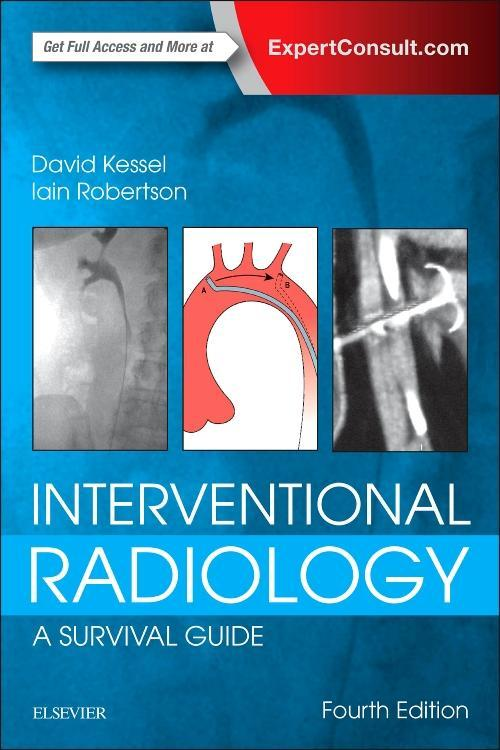 Photo of Interventional Radiology / SKU: 9780702067303