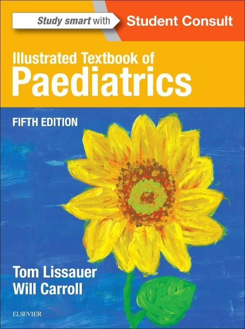 Photo of Illustrated Textbook Of Paediatrics / SKU: 9780723438717