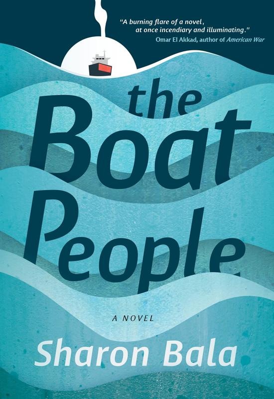 Photo of The Boat People / SKU: 9780771024290