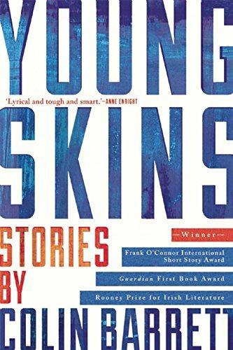 Photo of Young Skins / SKU: 9780802123329