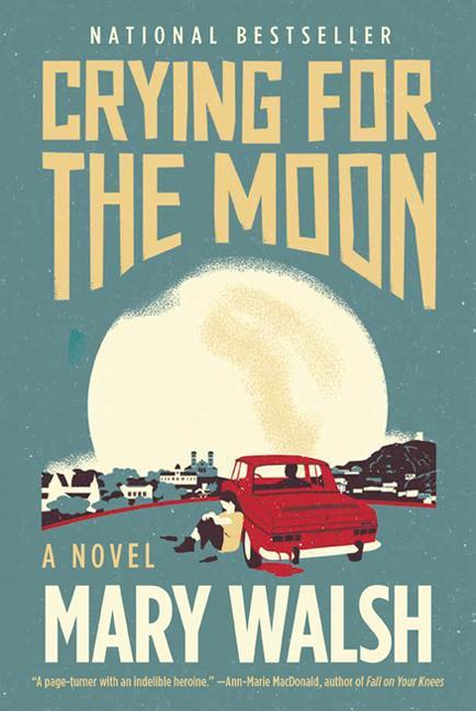 Photo of Crying For The Moon / SKU: 9781443410373