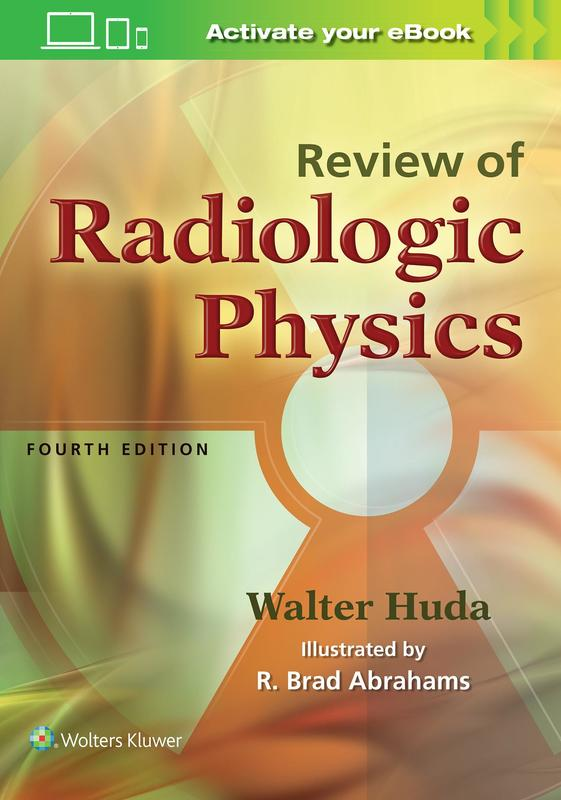 Photo of Review Of Radiologic Physics / SKU: 9781496325082