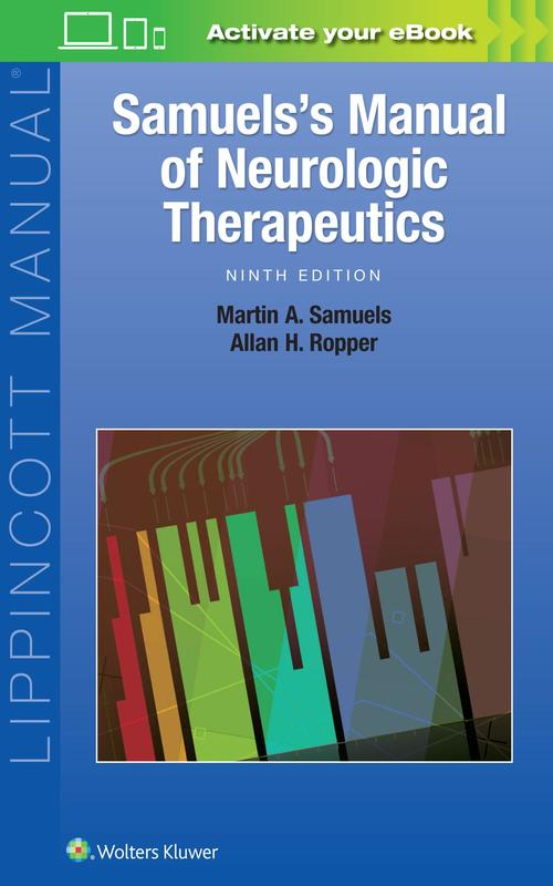 Photo of Samuel's Manual Of Neurologic Therapeutics / SKU: 9781496360311