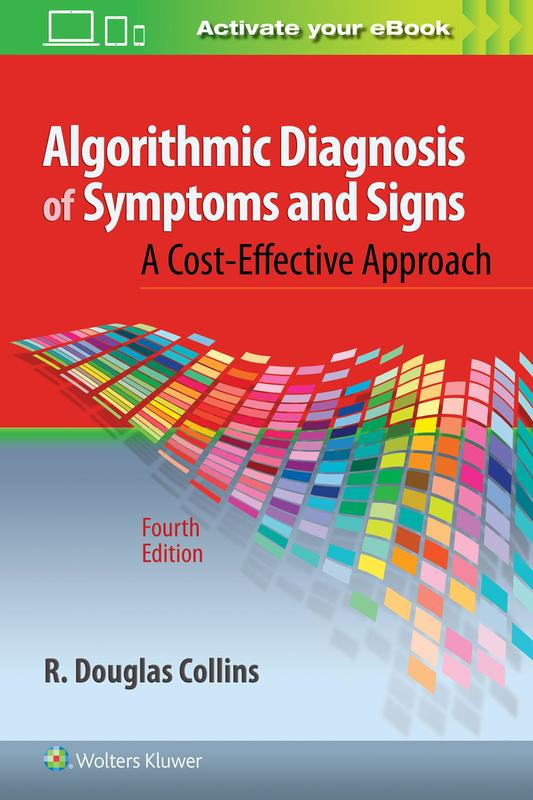 Photo of Algorithmic Diagnosis Of Symptoms And Signs / SKU: 9781496362780