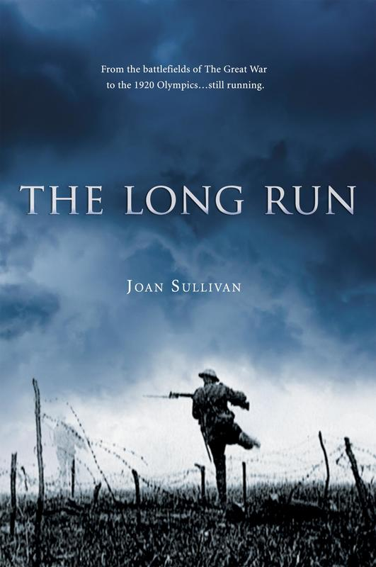 Photo of The Long Run / SKU: 9781550816105