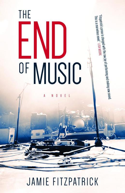 Photo of The End Of Music / SKU: 9781550816853