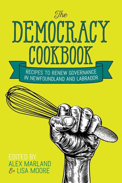 Photo of Democracy Cookbook / SKU: 9781894725446